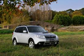 brown subaru forester subaru forester diesel added to australian range photos 1 of 24