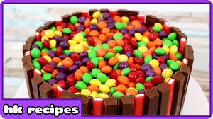 skittles cake birthday cake ideas cake recipes hooplakidz
