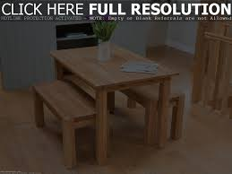 Dining Table Chairs And Bench - bench dining table with 2 benches patio table benches dining and