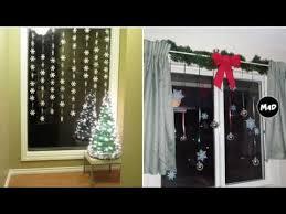 window decorations christmas window decorations ideas