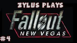 Fallout New Vegas Interactive Map by New Vegas Interactive Map