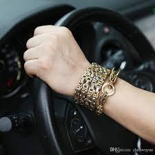 men bracelet style images 2018 2017 men bracelets jewelry punk retro dragon style stainless jpg