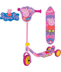 Argos Kids Rugs by Buy Peppa Pig My First Tri Scooter Pink At Argos Co Uk Your