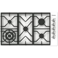 westinghouse whg955wa 90cm gas cooktop at the good guys