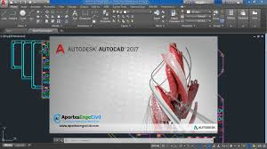 autocad 2017 i am using it without method in which