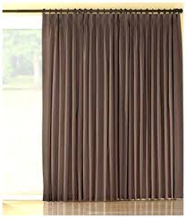 hanging curtains over sliding glass door curtains on sliding doors u2013 brapriseronline com