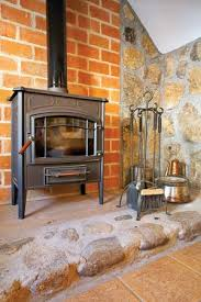 Living Rooms With Wood Burning Stoves Practical Tips For Efficient Wood Heating Homesteading And