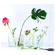 Plastic Clear Cylinder Vases Clear Glass Cylinder Vases Wholesale Acrylic Tall 27856 Gallery