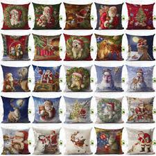 Domain Decorative Christmas Pillows by Christmas Decorative Pillows Ebay