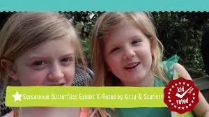 Sensational Videos London Sensational Butterflies At The Natural History Museum