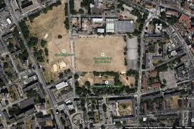 Map Sports Facility Shoreditch Park Hackney Sports Facility Hire Mylocalpitch
