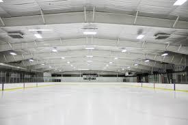 gardiner trane brings energy improvements to city ice rink