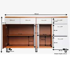 Kitchen Cabinet Height Above Counter Kitchen Cabinets Sizes In Cm