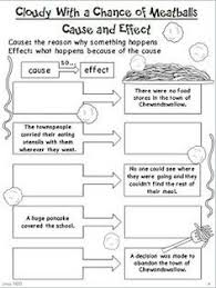 super teacher worksheets has printable cause and effect worksheets