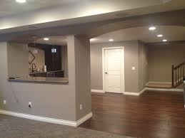 Sherwin Williams Poised Taupe Finished Basement Sherwin Williams Mega Griege Home Decor Ideas