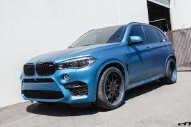 blue bmw x5 this matte blue bmw x5 m goes to the tuning shop