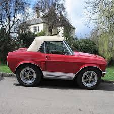 mustang kit car for sale smart car kits favorite things
