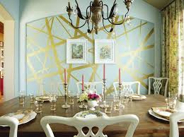 dining room wall decorating ideas wall decoration ideas eclectic dining room to clearly pink door