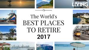 Cheapest Place To Live In Us Mexico Is The International Living Winner 2017 Top Destination