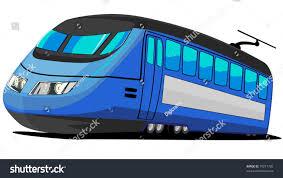 cartoon train stock vector 79271785 shutterstock