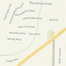 wylie tx map dr steven bander family medicine in wylie tx us