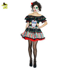 Halloween Costume Skeleton Halloween Costumes Skeleton Promotion Shop Promotional