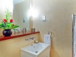Open Bedroom Bathroom by Serviced Apartments South Kensington Superior One Bedroom Open