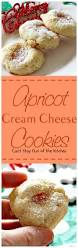 apricot cream cheese cookies can u0027t stay out of the kitchen