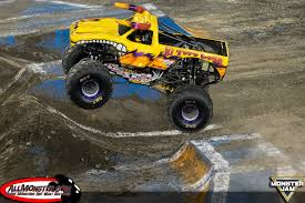 monster jam all trucks monster jam photos tampa florida fs1 championship series 2016