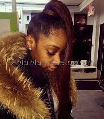 weave ponytail black hair weave ponytail hairstyles ladys style health and