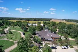 Arboretum by Iowa Arboretum
