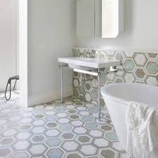 Country Style Bathroom Tiles Popham Design Cement Tiles Handmade In Morocco