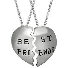 friend heart necklace images Word study a friend of god chaim bentorah jpg