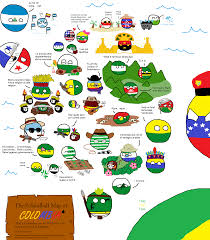 Country Map Of South America by South America Countries Capitals Currencies Languages South