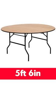 table spinning center starrkingschool 5ft folding trestle table ideas