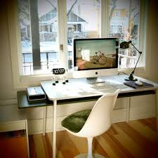 Designer Desks For Sale Workspace Modern Minimalist Workspace Design With Imac Computer