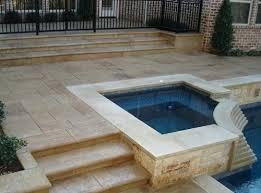 stamped concrete pool deck u2013 bullyfreeworld com