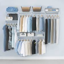 No Closet Solution by Upgrade Your Closet With These Storage Solution Ideas