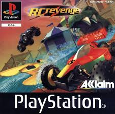rc revenge slus 01168 playstation psx ps1 isos rom download