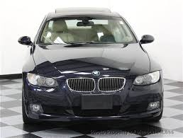2009 used bmw 3 series coupe 328i xdrive all wheel drive at