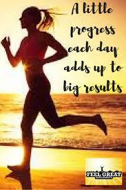 motivational quote running hello gorgeous skin hair nails supplement for women u0026 men