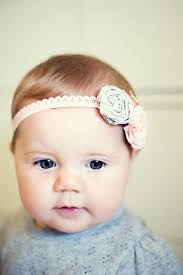 best 25 baby headbands ideas on diy baby