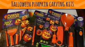 pumpkin carving kits pumpkin carving kit s haul