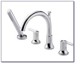 Tub Faucet Removal Roman Tub Faucet Installation Instructions Once The Spout Has