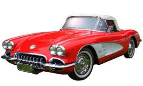 corvette supply 1953 62 catalog c1 corvette parts and accessories