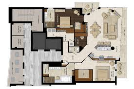 jewel downtown sarasota condo floorplans jewel