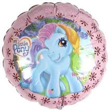 My Little Pony Party Decorations My Little Pony Birthday Party Decorations Kids Party Supplies