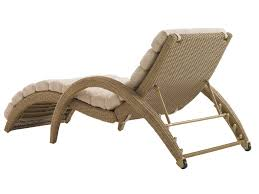 Outdoor Wicker Chaise Lounge Tommy Bahama Outdoor Living Aviano Outdoor Wicker Chaise Lounge