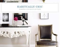 www habituallychic habitually chic blog design trends