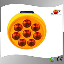 solar powered flashing yellow light solar power road signs flash led light road safety signs sunflower